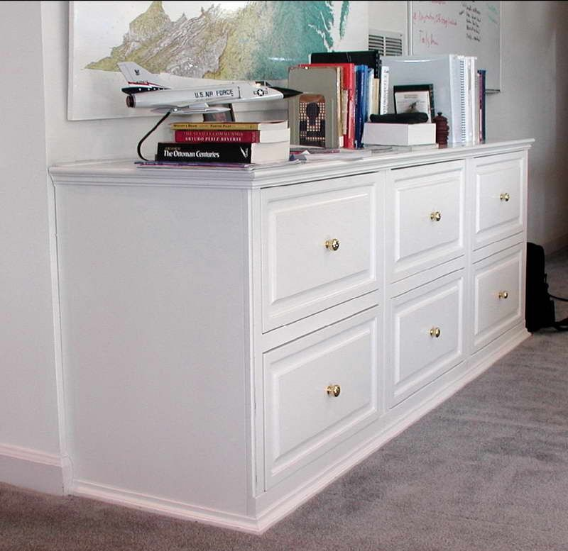 Cool File Cabinets With White Color Filing Cabinet Home Office