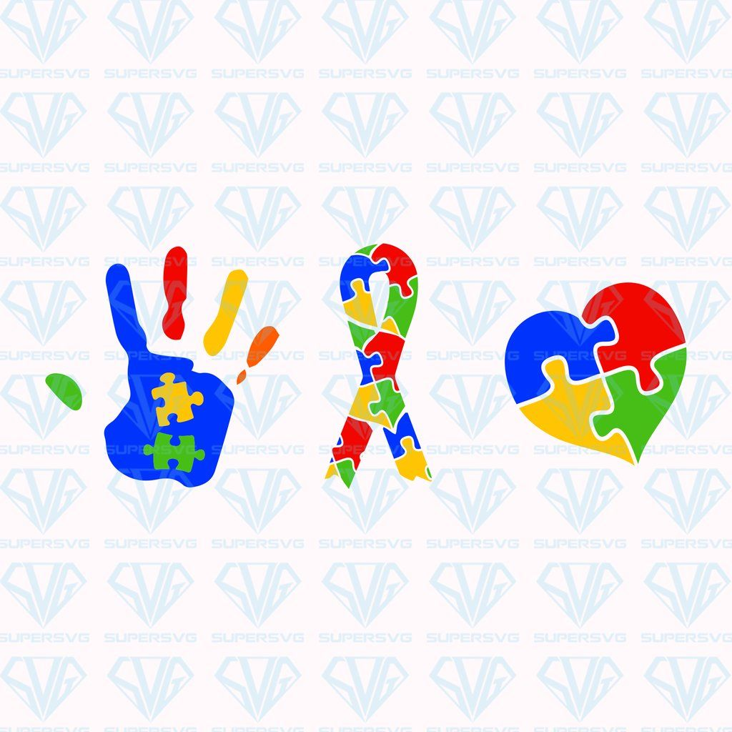 Pin By Babygirl On Angels Aspergers Autism Logo Autism