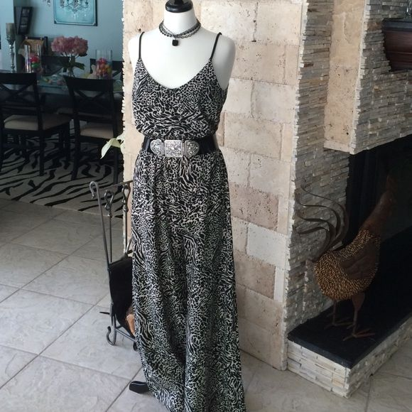 """Selling this """"FUN PALAZZO STYLE  JUMPSUIT"""" in my Poshmark closet! My username is: tberes103. #shopmycloset #poshmark #fashion #shopping #style #forsale #Pants"""