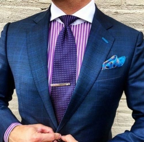 Everybody Loves Suits Great Style Pinterest Pocket