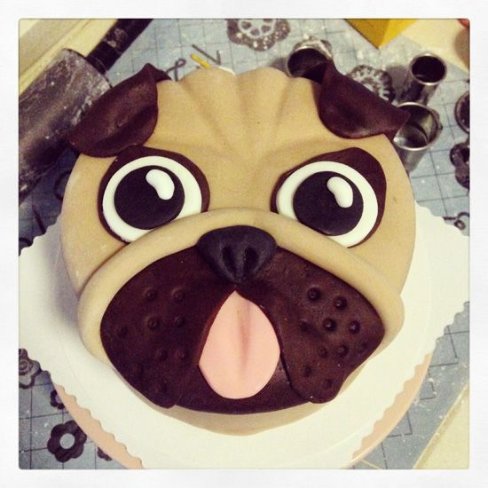 Dog face cake Golf Cakes Pinterest Cakes, Search and ...