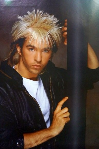 from Kristian gay limahl