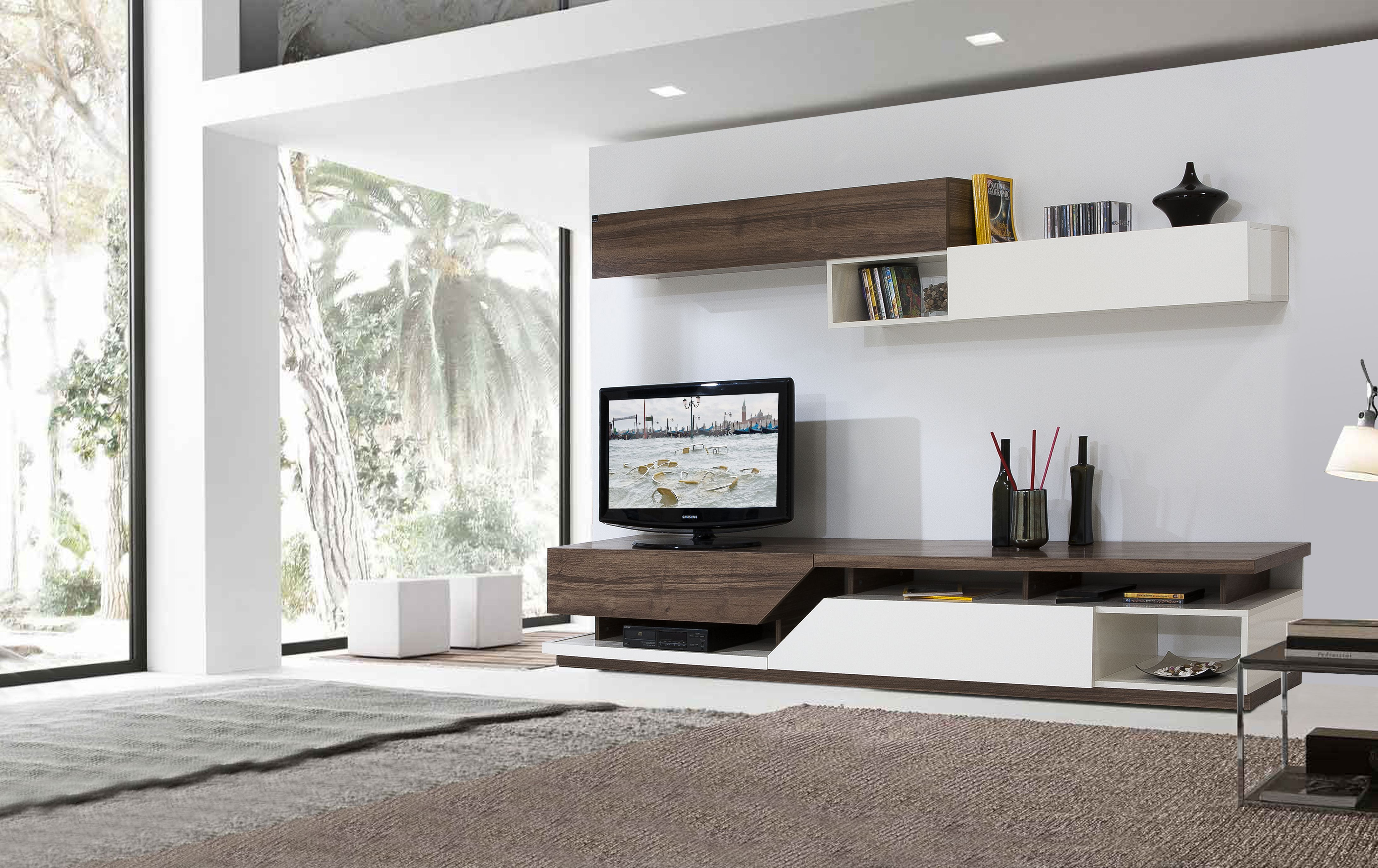 Pin by karg l mobilya on 2014 mobilya modelleri tv unit for Mobilya design