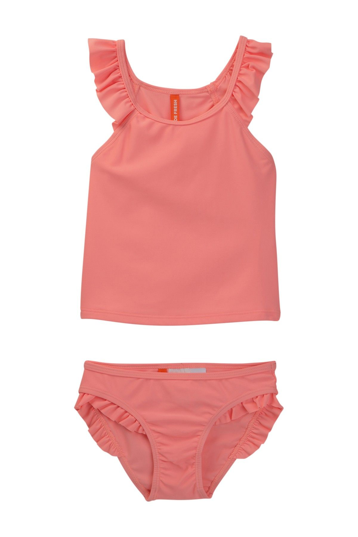 3a43180f92a83 Ruffle Tankini (Toddler   Little Girls)