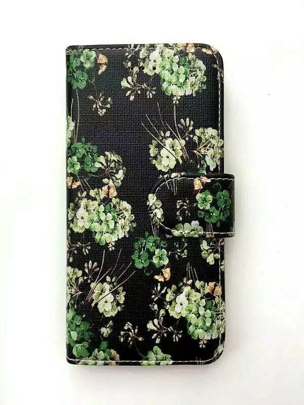 14a490058 Gucci Flip Case For iPhone8 7S 7 6S 6 Plus C