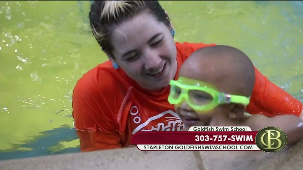 Discover What Makes Goldfish Swim School A Great Choice For Kids To