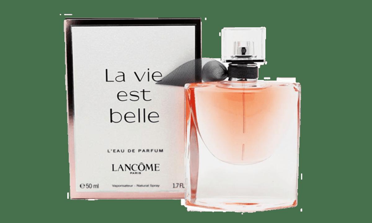 Est Perfume WomenLancôme For Scent Vie Best Signature Belle La sdxhQtrBC