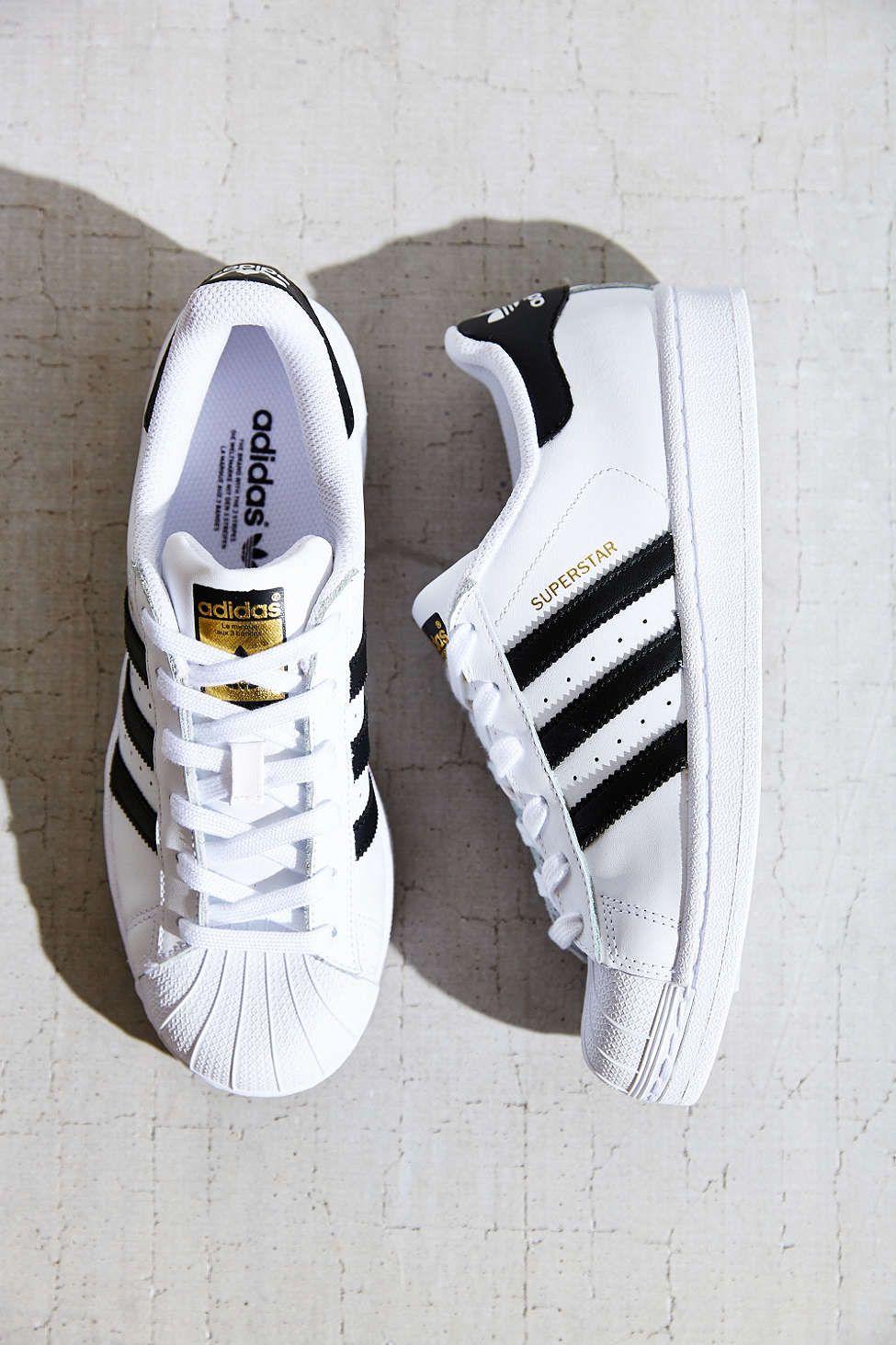 adidas originals superstar sneakers zwart dames schoenen