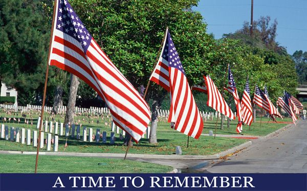 I Love The Usa Memorial Day Displaying The American Flag