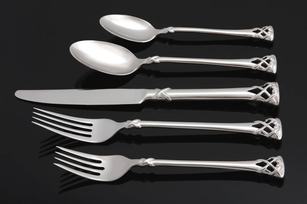 """#Flatware, #Cutlery, #Tableware, I made a flatware(sample or product) when I working at a manufacturing tableware company. I use a technology of making the jewelry to make a delicate and high grade product. There is no limit of the design. (Product design is from OEM or ODM) I established a tableware company now. (Handmade Tableware Studio """"TITASY"""") You can see the various beautiful handmade tableware on this link.   www.etsy.com/shop/TITASY  http://titasy.dawanda.com"""
