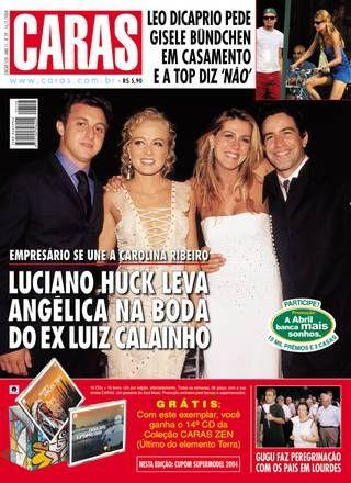 Edição 558 - Julho de 2004