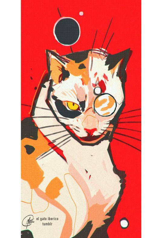 Gato Ibérico