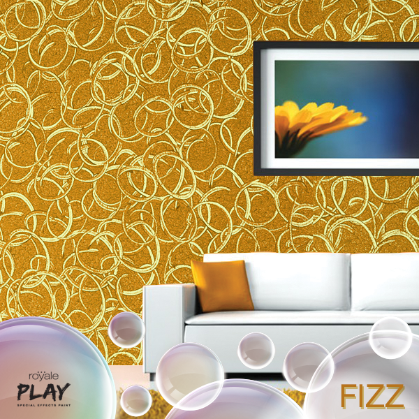 Your Bedroom Is Where You Can Be Yourself Let Out The Fun Side Of Your Personality With Our Fizz Ef Wall Texture Design Textured Walls Wall Paintings Designs