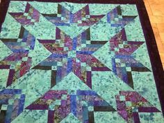 Image result for binding tool star quilt pattern | Quilts ... : quilt binding tool - Adamdwight.com