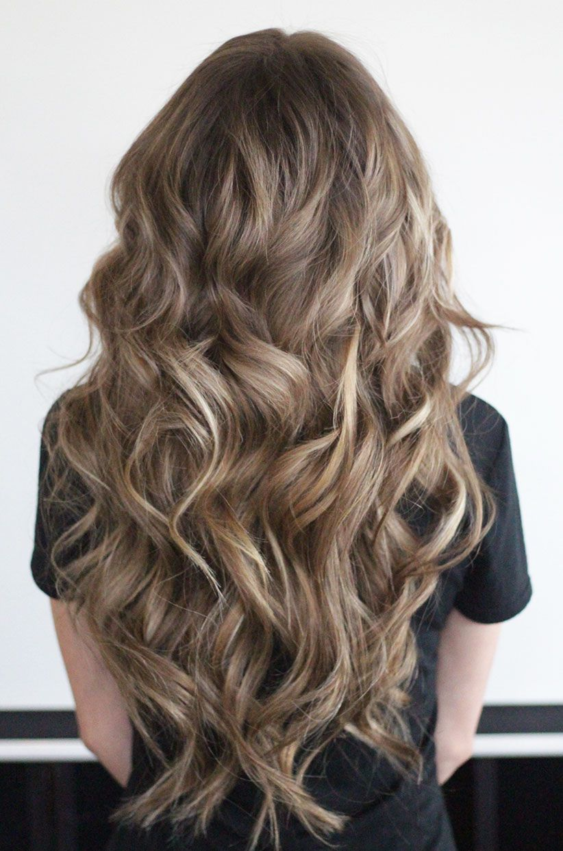 Hair In Laguna Beach Dark Blonde Hair Color Hair Styles