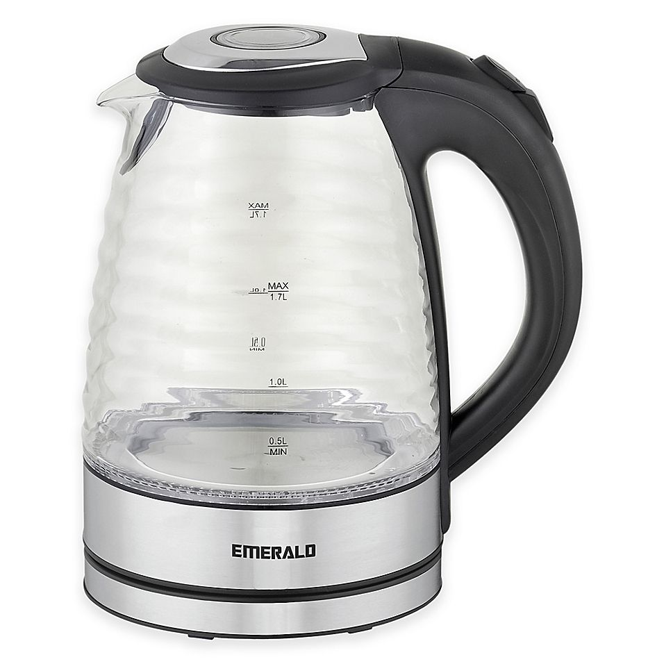 Pin on Electric kettles