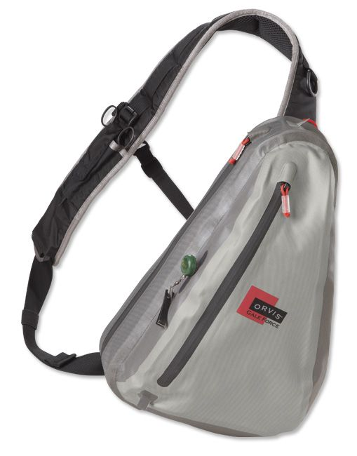 Gale Force Sling Pack: Completely redesigned and virtually ...