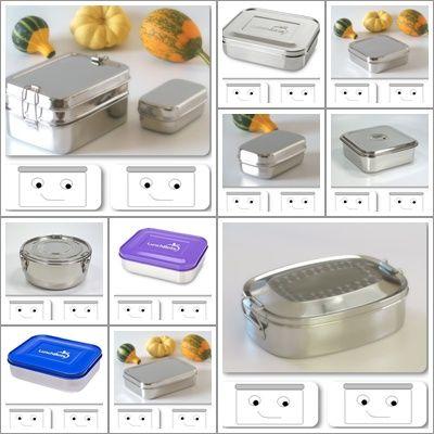 Brotdosen Metalldosen aus Edelstahl LOGO 0813 Start.JPG