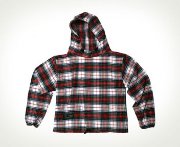 Hooded Baa Haa | Everyday Clothes I Like | Pinterest | Flannels ...