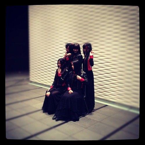 """tgs-club:  (via Photo by tokyogirlsstyle • Instagram)  """
