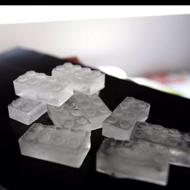 Lego Ice