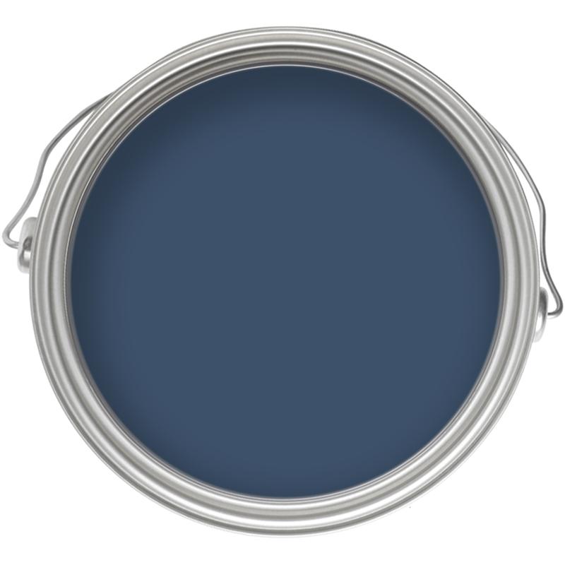 Dulux Easycare Washable Tough Sapphire Salute Tester Paint 30ml In 2020 Soft Sheen Paint Dulux Painting