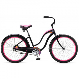 f4f07d445c1 Awesome Schwinn Starlet Beach Cruiser - 2013 | Women's Bikes - Hot ...