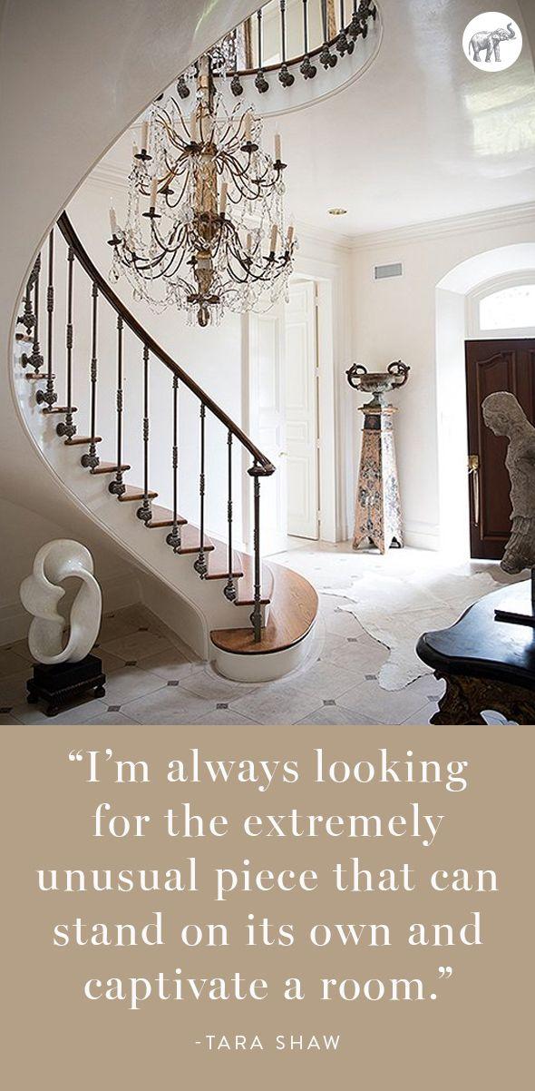 Inside Tara Shaws Breathtaking And Very European New Orleans Home