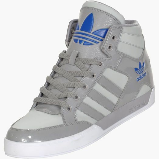 new styles 5fd78 2d054 Mens adidas Originals Hard Court Hi