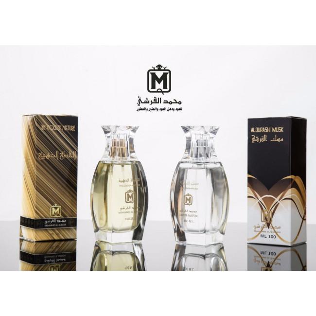 الخلطه الذهبيه 100مل Eud Deperfume Book Perfume Women Perfume Perfume