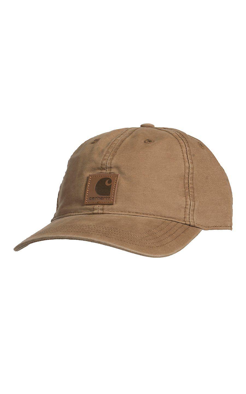 e5c16b3c Carhartt Black Acrylic Knit Watch Cap | Cowboy Hats & Caps ...