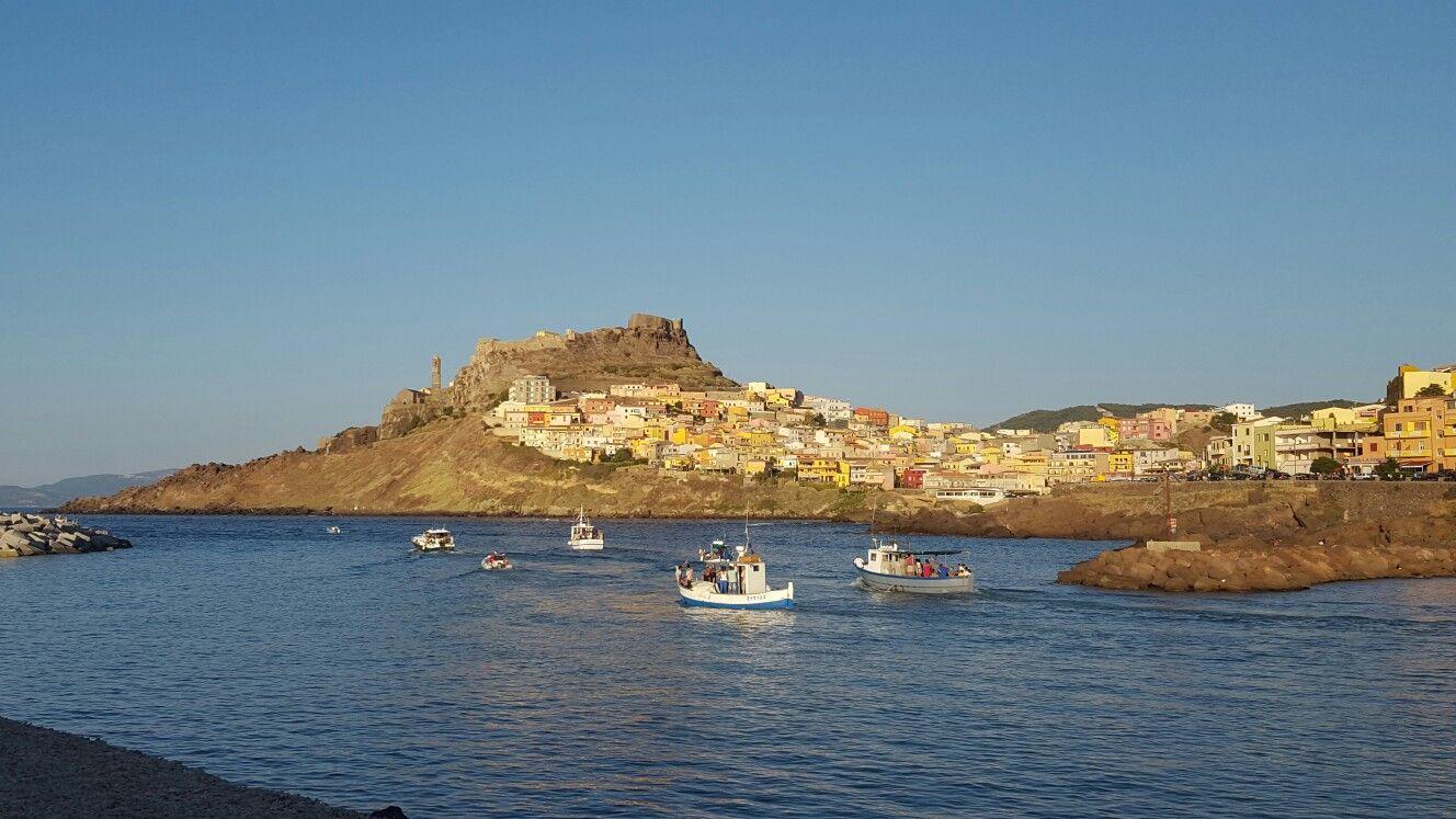 Castelsardo .....  Sardegna