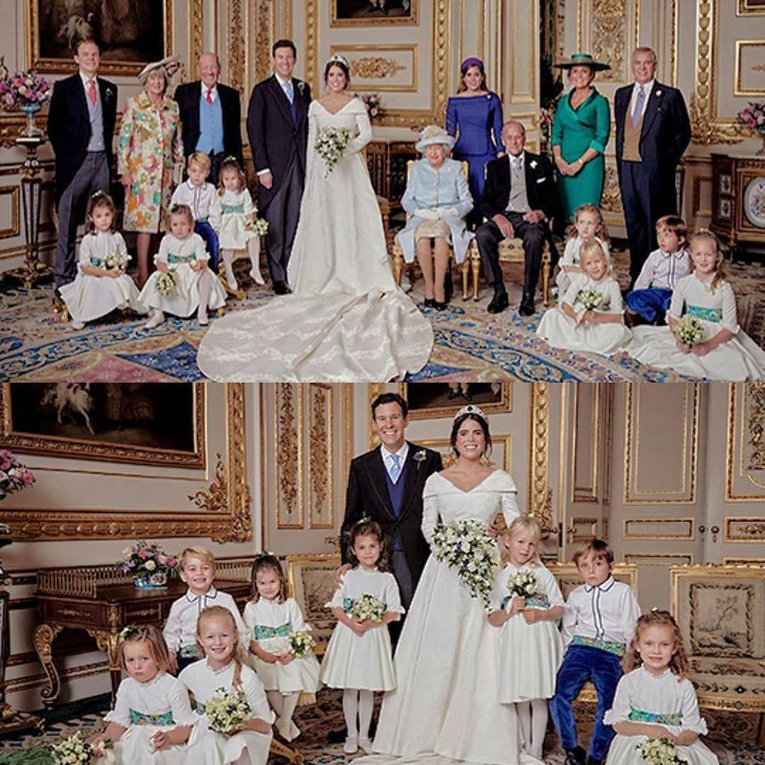 Developing a brilliant marriage ceremony. Royal brides