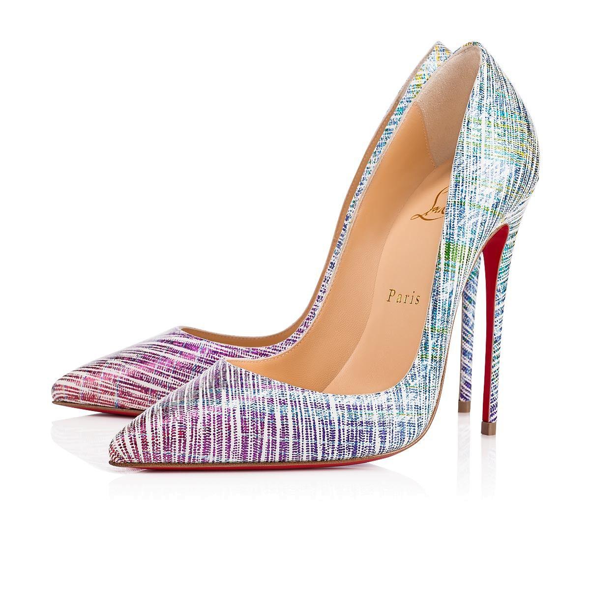 6ba46175f0b CHRISTIAN LOUBOUTIN . #christianlouboutin #shoes # | Christian ...