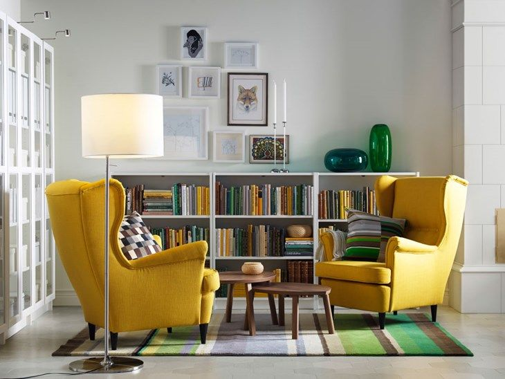Accent Chairs Ikea