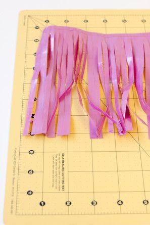 DIY Duct Tape Tassel