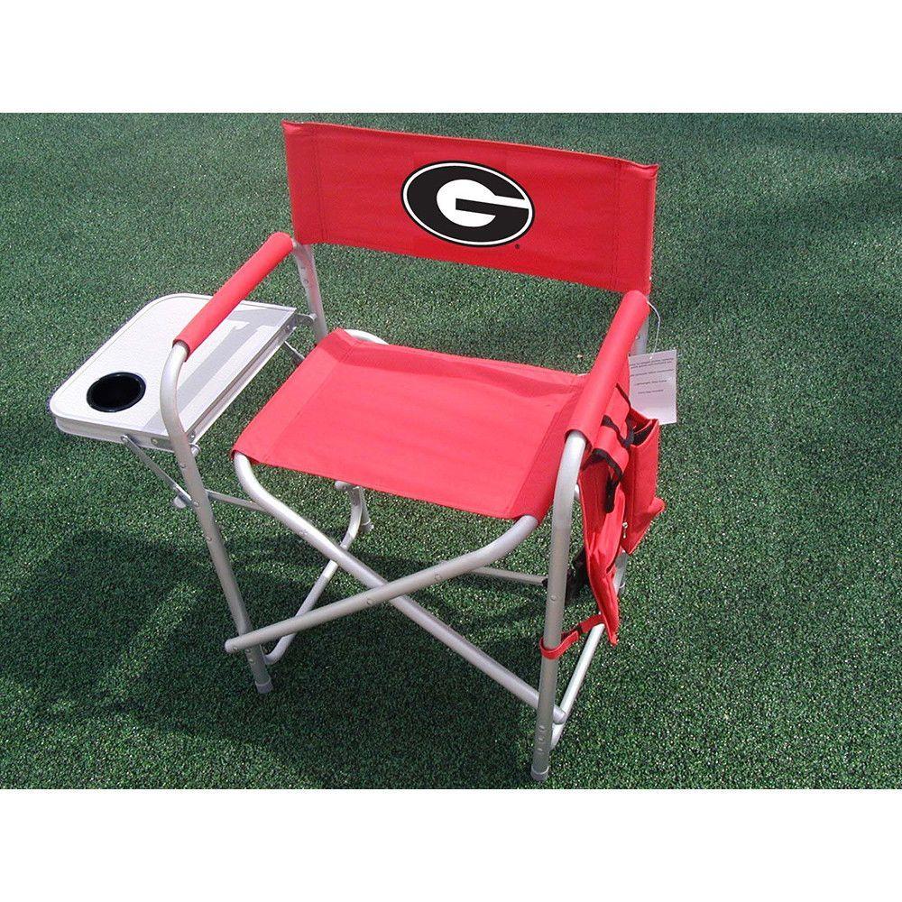 Georgia Bulldogs NCAA Ultimate Directors Chair