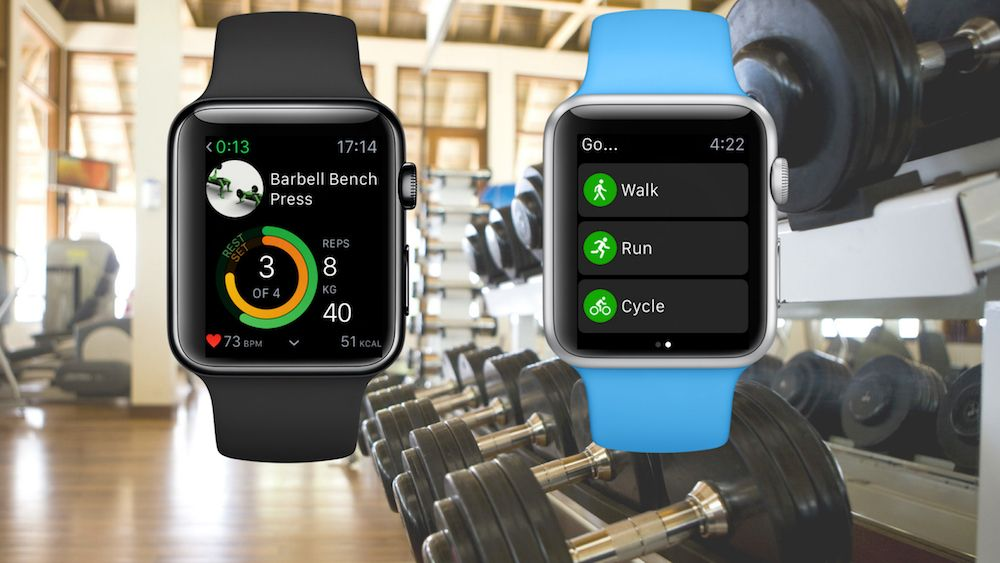 Best Free Fitness Apps For Apple Watch Free Workout Apps Apple Watch Fitness Apps Workout Apps