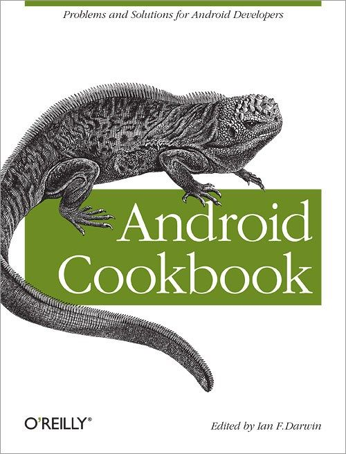 The Android Developers Cookbook Pdf