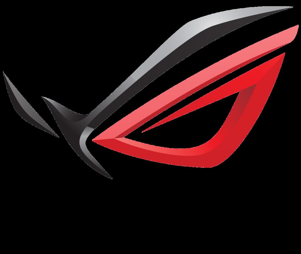 Republic Of Gamers Asus Logo Png Logos Gamer Asus