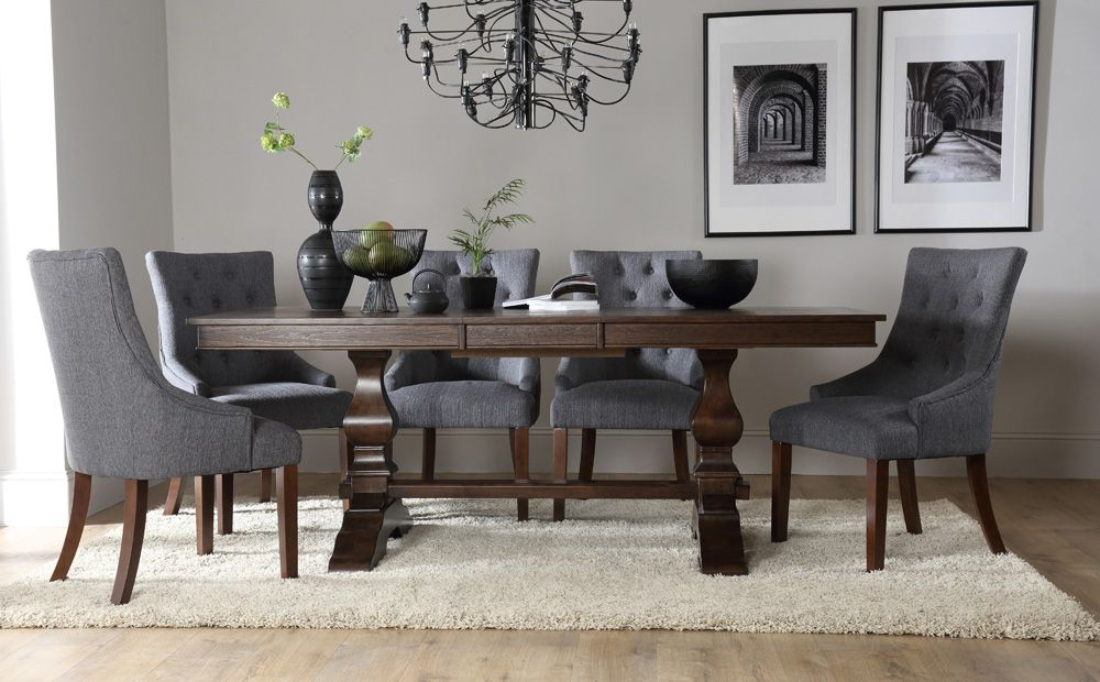 Pinaskindo Furni On Furniture Jepara Kayu Jatimahogany Inspiration Dark Grey Dining Room Inspiration