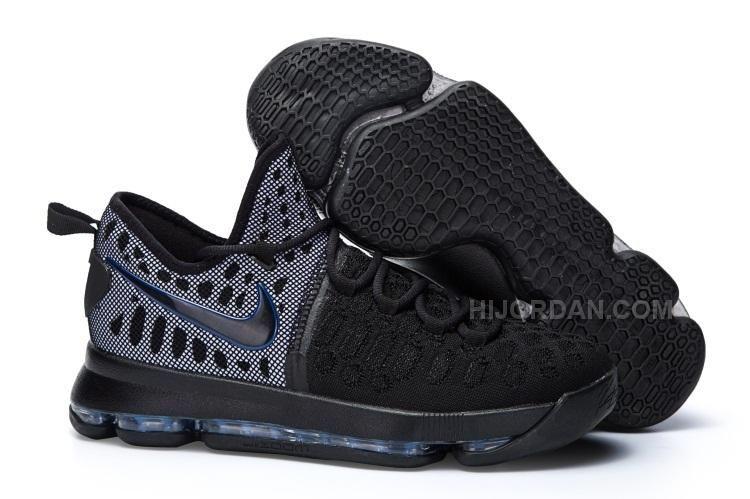 brand new aa369 cd050 Nehmen Billig Deal Blacks Nike Kd 9 Basketb Basketb Alle Billig Schuhe