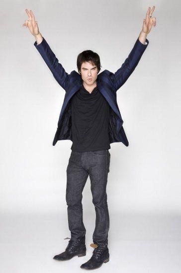 The Vampire Diaries / TVGuide Magazine 2012