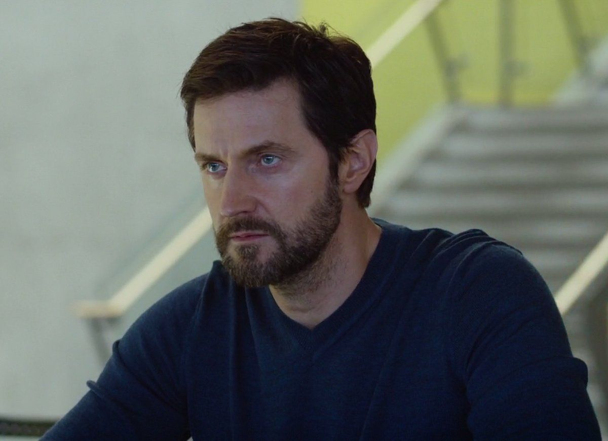 Watch Richard Armitage (born 1971) video