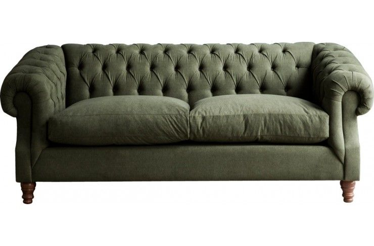Chishill 3 Seater Chesterfield Sofabed Sofa Sofa Bed 3 Seater Sofa