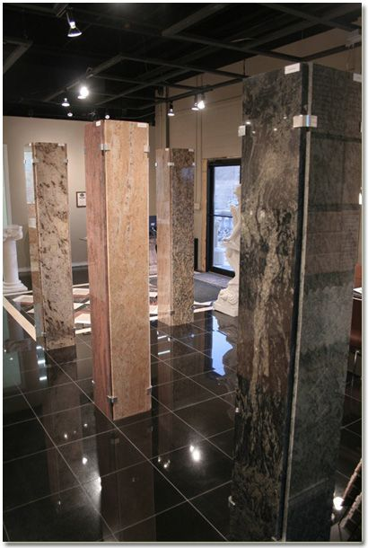 Contact Allied Stone Tile Showroom Granite Quartz Countertops