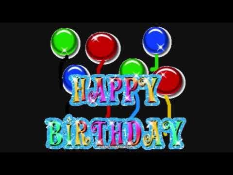 Altered Images Happy Birthday Youtube Happy Birthday Artist