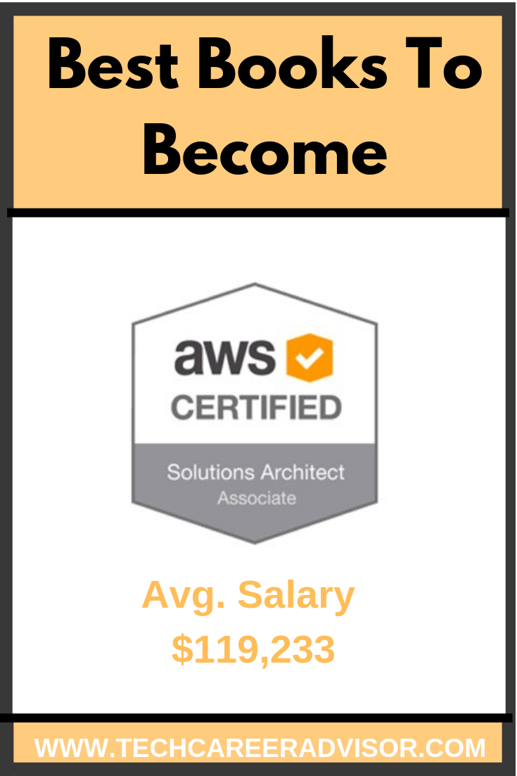 AWS Certified Solutions Architect Associate - Top Books to