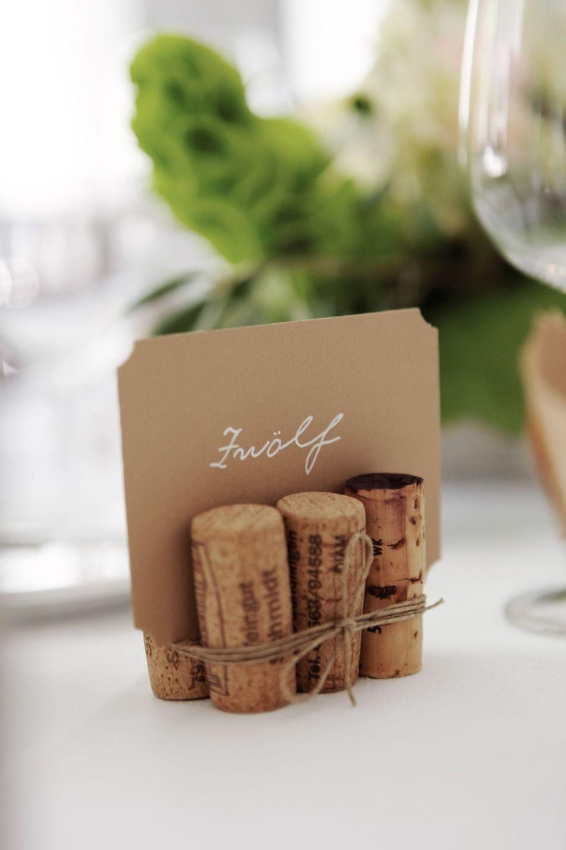 Romantisch-rustikale DIY-Hochzeit von Patrick Horn ...