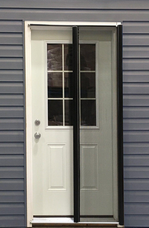 108 Reference Of Screen Door Retractable Interior In 2020 Retractable Screen Door Retractable Screen Screen Door